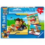 Ravensburger Puzzle Paw Patrol 3x49 Teile