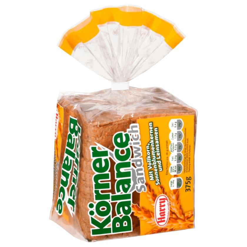 Harry Körner Balance Sandwich 375g