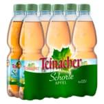 Teinacher Schorle Apfel 6x0,5l