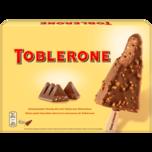 Toblerone Stieleis 4x100ml
