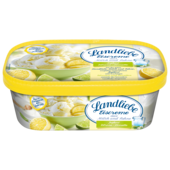Landliebe Eiscreme Joghurt-Zitrone-Limette 750ml
