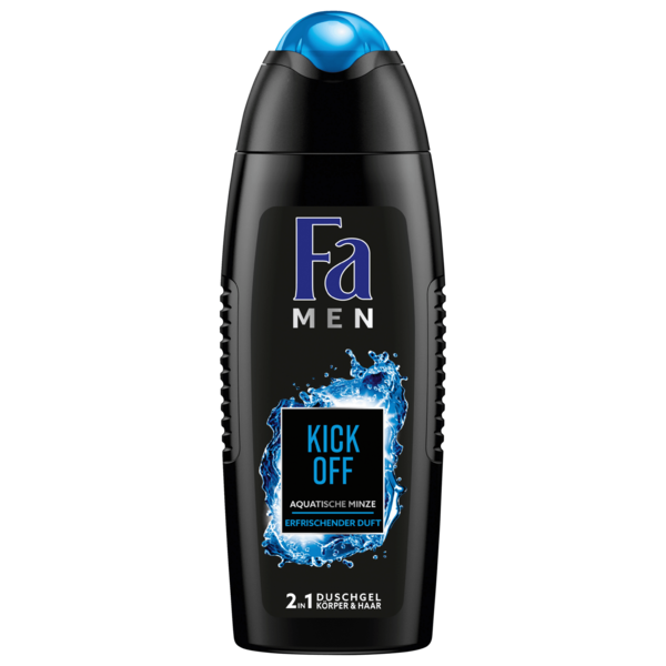 Fa Duschgel for Men Kick Off 250ml