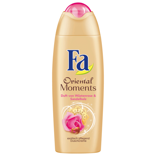 Fa Duschgel Oriental Moments 250ml