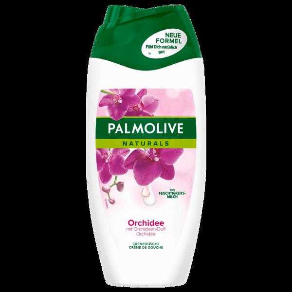 Palmolive Cremedusche Naturals Wilde Orchidee und Feuchtigkeitsmilch 250ml