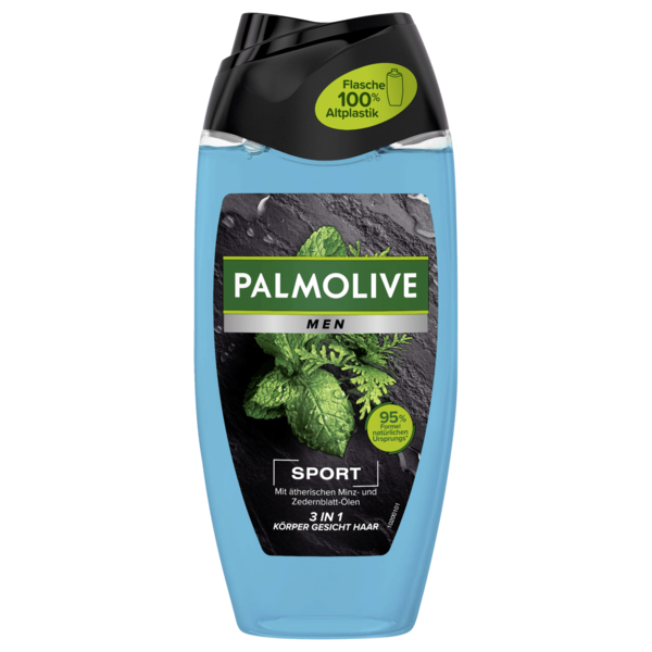 Palmolive Duschgel Men Reviltalizing Sport 250ml