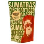 Speicherstadt Kaffee Orang-Utan-Kaffee gemahlen 250g