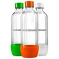 Sodastream PET-Flaschen 1l 2+1 Stück