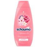 Schwarzkopf Schauma Shampoo 7-Blüten-Öl 400ml
