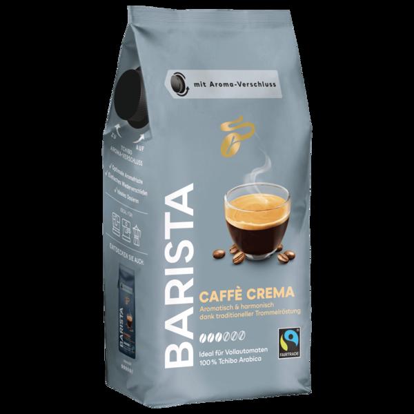 Tchibo Barista Café Crema 1kg