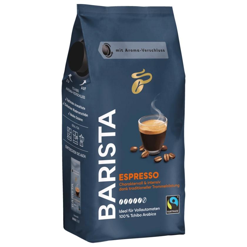 Tchibo Barista Espresso 1kg