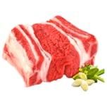 Rinder Suppenfleisch mit Knochen