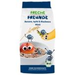 Erdbär Freche Freunde Freches Bio Müsli Banane, Apfel und Blaubeere 200g