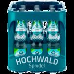 Hochwald Sprudel mit Kohlensäure 9x0,7l