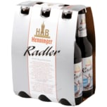 Henninger Radler 6x0,33l