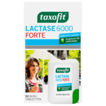 taxofit Lactase 6000 Tabletten 90 Stück