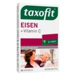 Taxofit Eisen + Vitamin C Kapseln 40 Stück