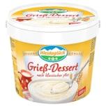 Weideglück Grieß-Dessert 800g