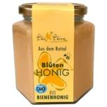 Bio Biene Blütenhonig 490g