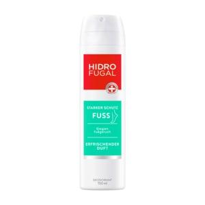 Hidrofugal Fuß-Deospray 150ml