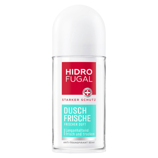 Hidrofugal Deo Roll-On Duschfrische 50ml