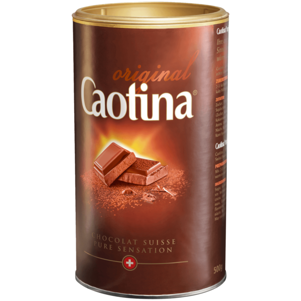Caotina Schoko 500g