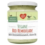 Veggy Friends Vegane Bio Remoulade 225ml