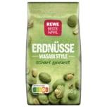REWE Beste Wahl Wasabi Erdnüsse 150g