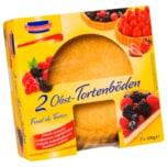 Kuchenmeister Obsttortenboden 2x100g