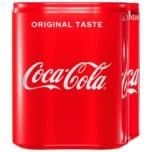Coca-Cola 4x0,33l