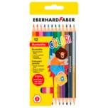 Eberhard Faber Buntstifte Colori 12 Stück