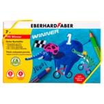 Eberhard Faber Buntstifte TRI Winner 24 Stück
