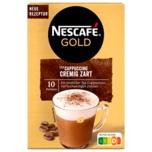 Nescafé Gold Typ Cappuccino Cremig Zart 140g