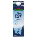 Schwarzwaldmilch Frische Vollmilch 3,5% 1l