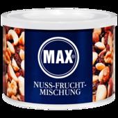 MAX Nuss-Frucht-Mischung 200g