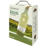 Maybach Weißwein Riesling trocken 3l