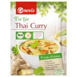 Cenovis Fix Thai Curry Bio 35g