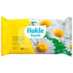 Hakle feuchtes Toilettenpapier Kamille & Aloe Vera 42 Stück