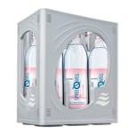 Spreequell Mineralwasser Naturell Glas 6x1l
