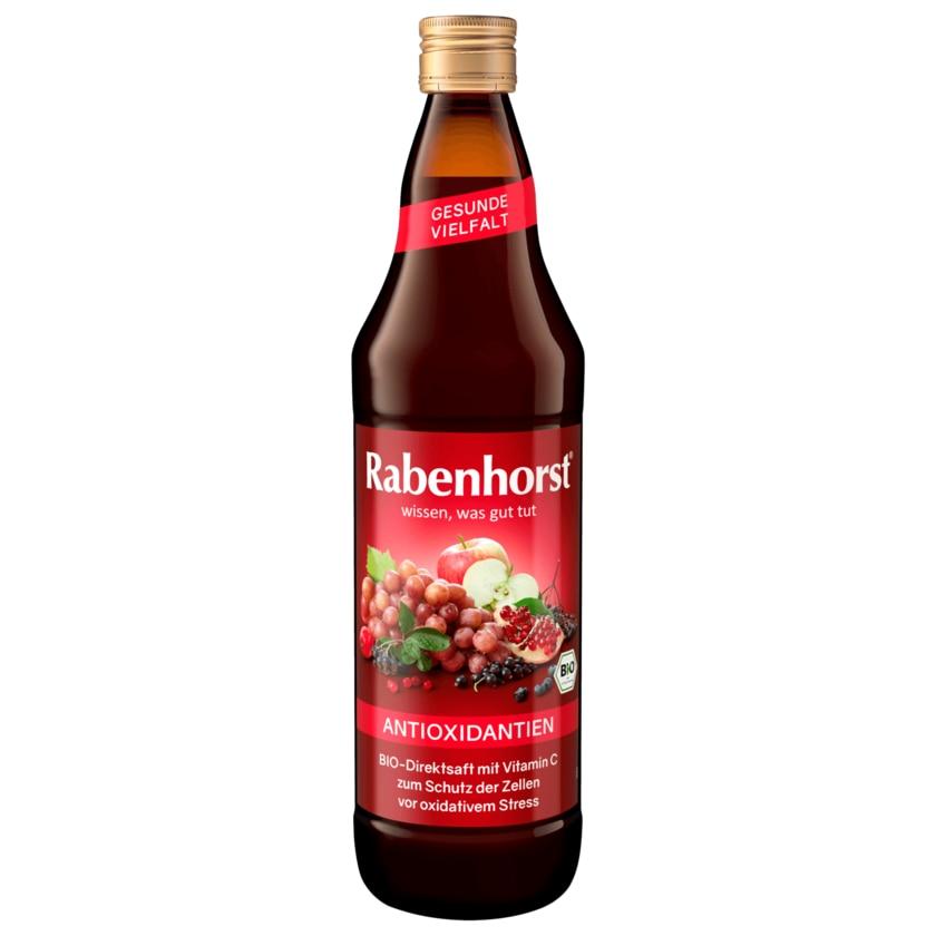 Rabenhorst Antioxidantien Bio 700ml
