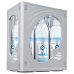 Spreequell Mineralwasser Classic Glas 6x1l