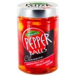 Feinkost Dittmann Pepper Balls Classic mit Frischkäse 290g