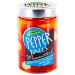 Feinkost Dittmann Pepperballs Meerettich 290g