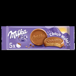 Milka Kekswaffel Choco Wafer 150g