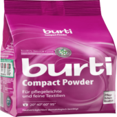Burti Compact Powder 893g, 18WL