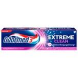 Odol-med3 Zahncreme Extreme Clean Tiefenreinigung 75ml