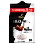 Tchibo Black and White Pads 36 Stück 266g