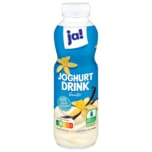ja! Joghurt- Drink Vanille 0,1% 500g