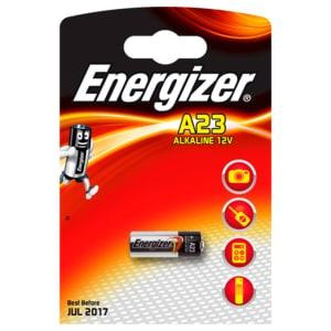 Energizer Alkaline A23 12V