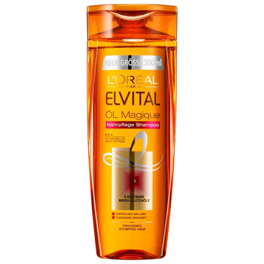 L'Oréal Paris Elvital Shampoo Öl Magique 300ml