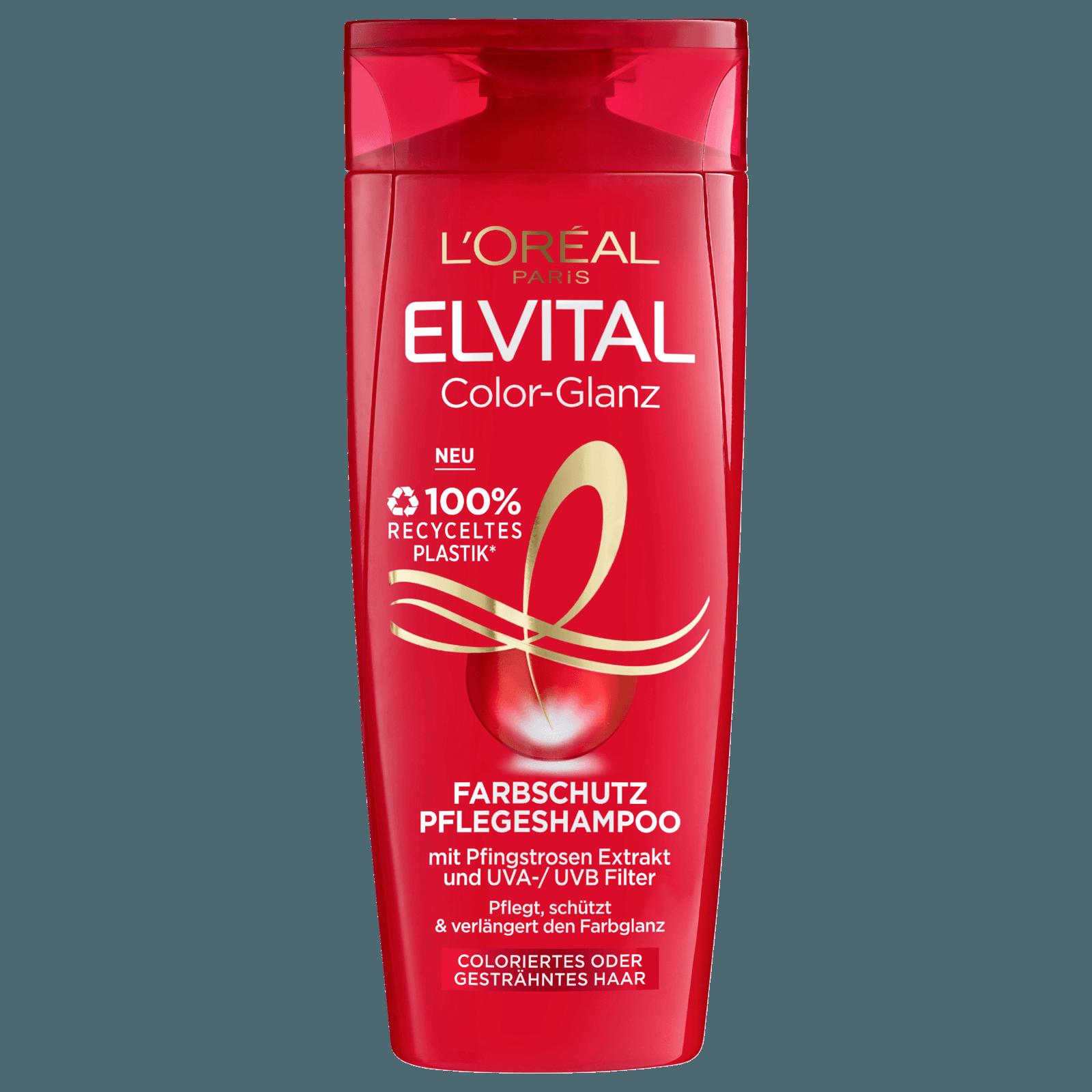 L'Oréal Paris Elvital Shampoo Color Glanz 300ml